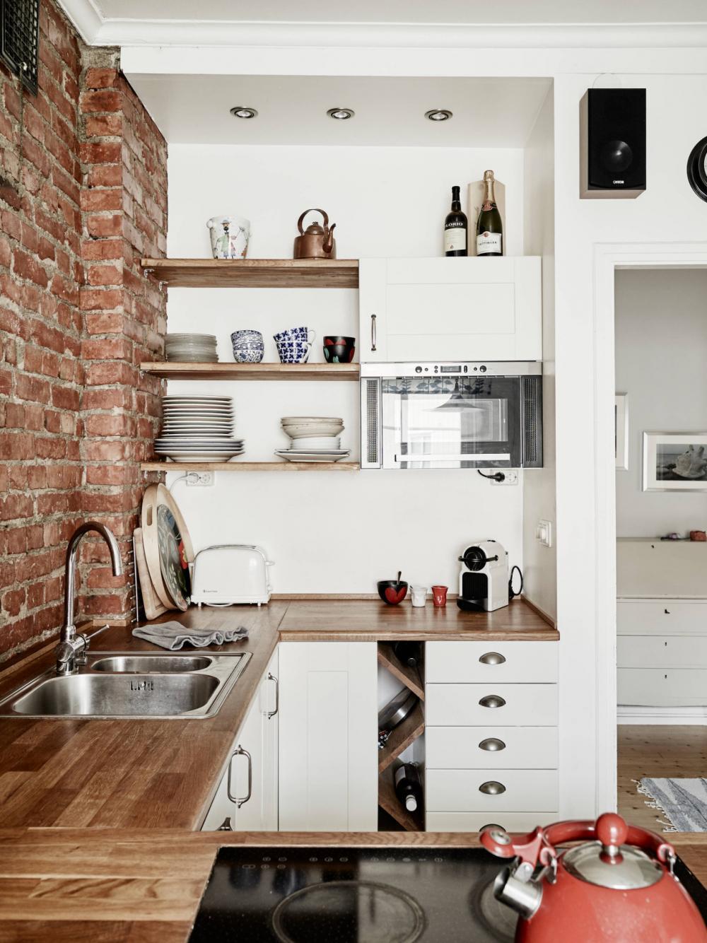 Простые идеи для кухни